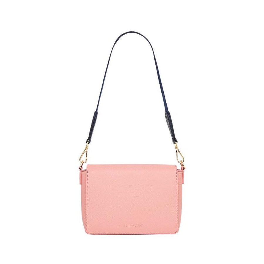 Ferrara Day Bag - Carnation Pink