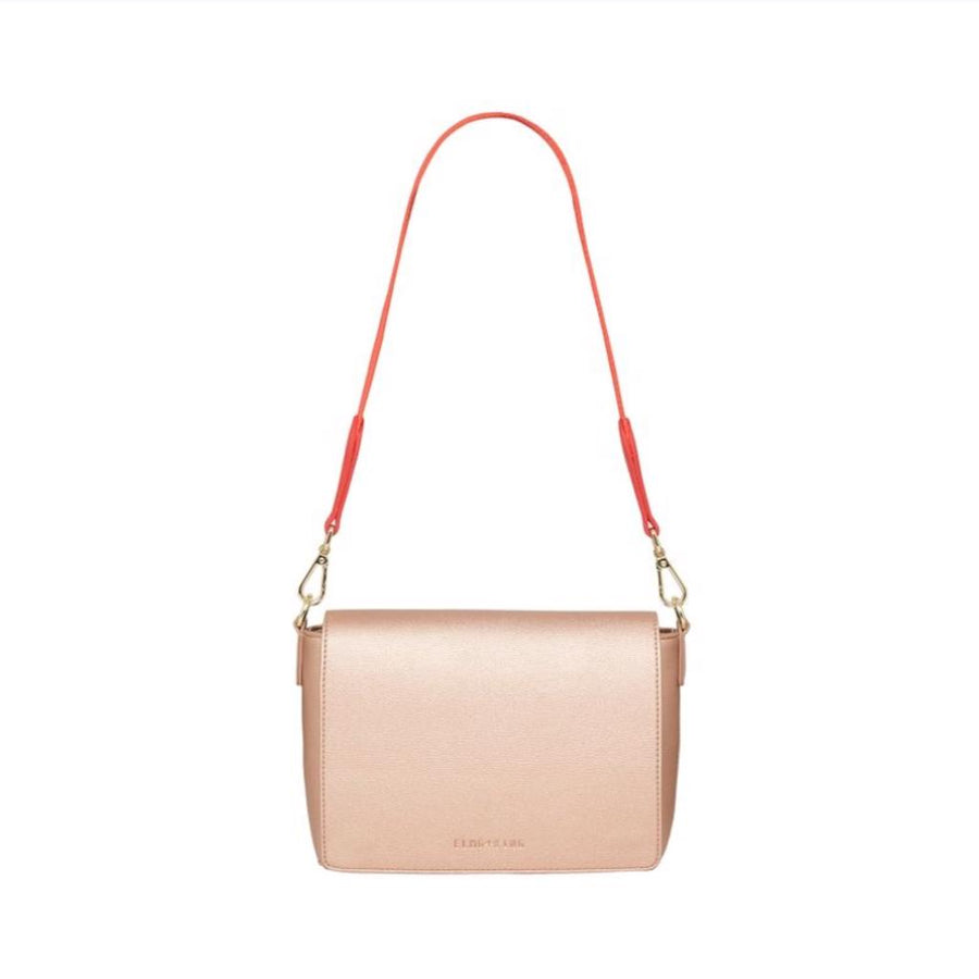 Ferrara Day Bag - Rose Gold