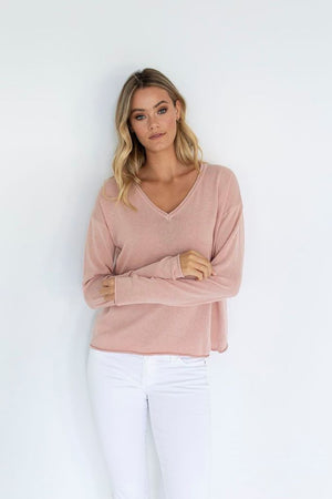Haven Top Blush