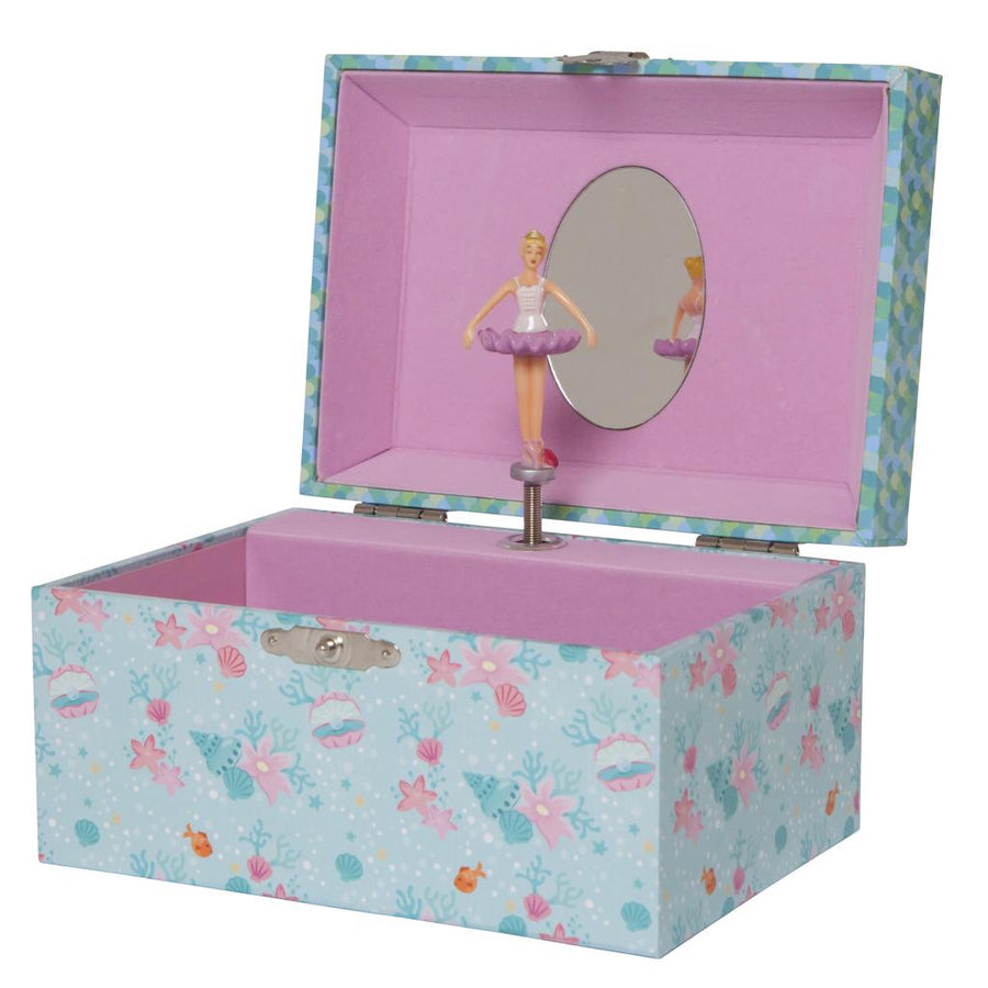 Jewellery Box  Mermaids