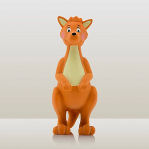 Mizzie The Kangaroo Teethe & Squeeze Toy