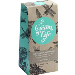 Olieve & Olie Cream of Life