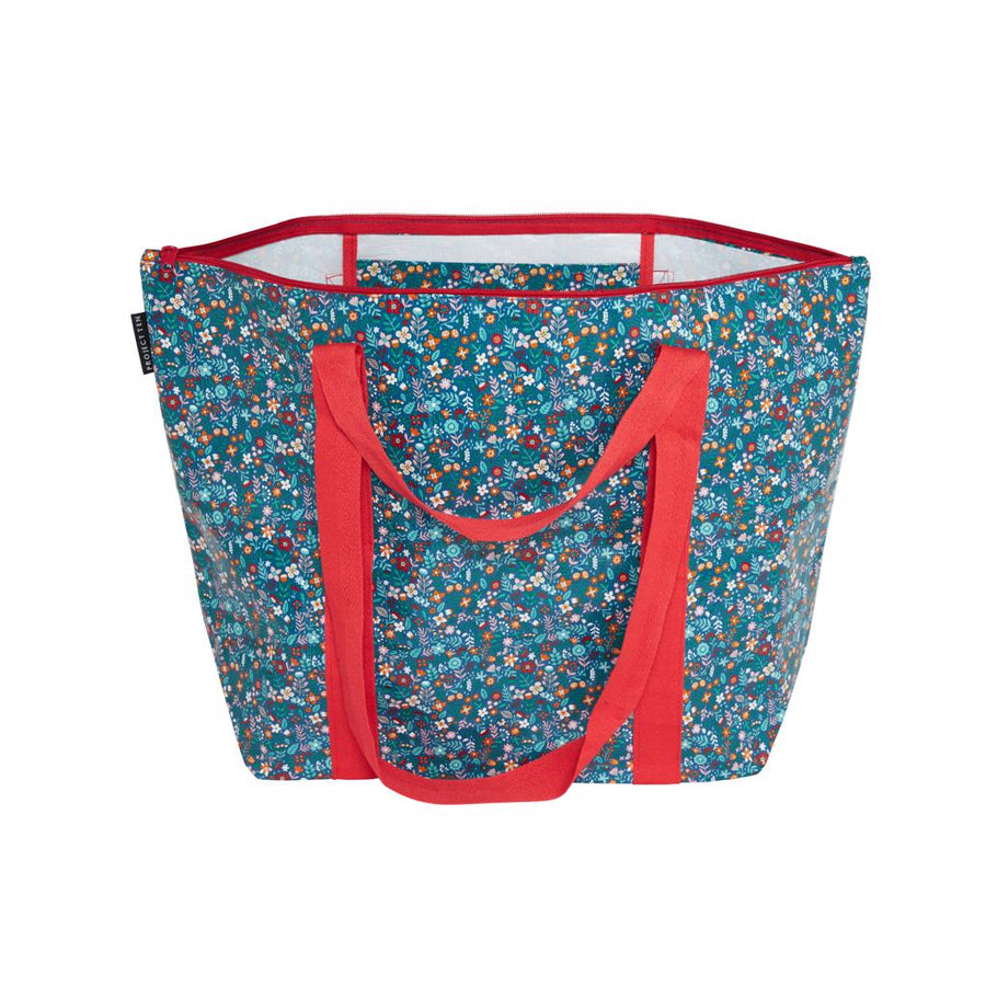Medium Zip Tote Summer 19