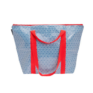 Medium Zip Tote Spring 19