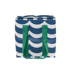 Wave Insulated Shopper