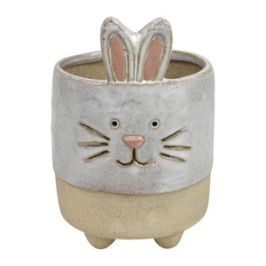 Roxie Rabbit Planter Large