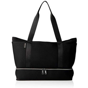 The Sunday Bag - Black