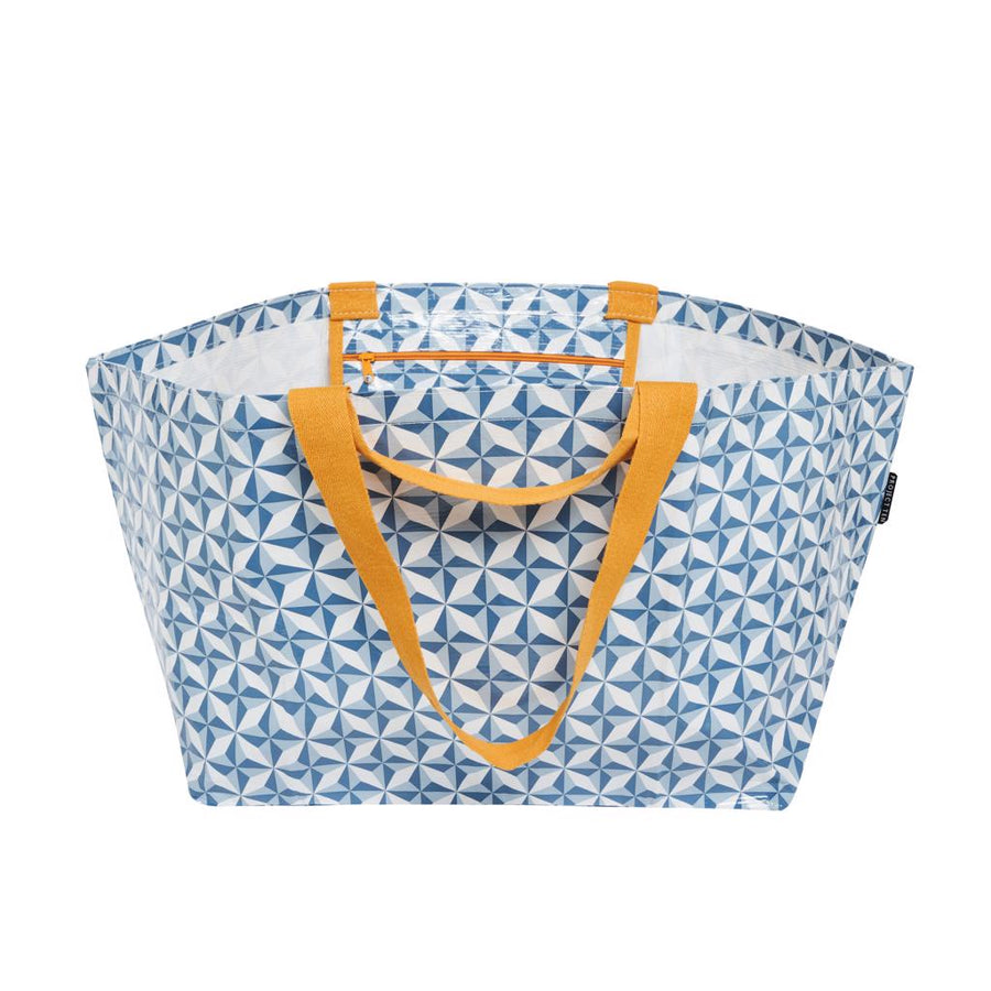 Tile Oversize Tote