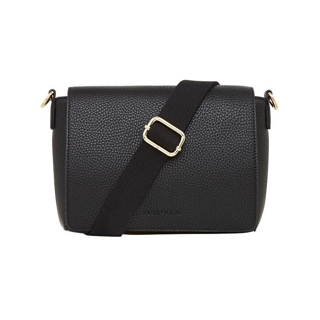 Ferrara Day Bag - Black