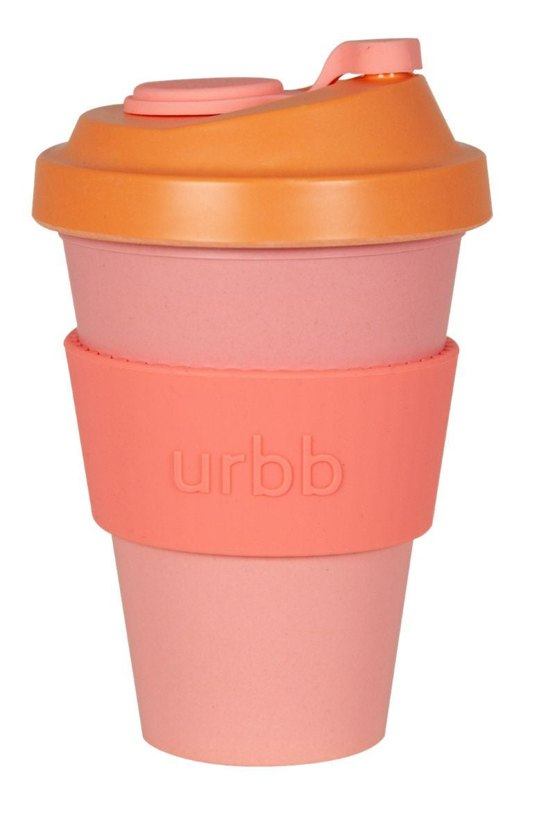 Urbb Reusable Bamboo Cup Seville