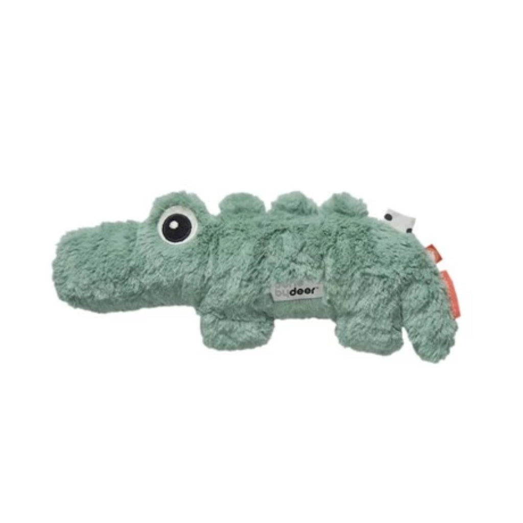 Cuddle Cute Croco - Green