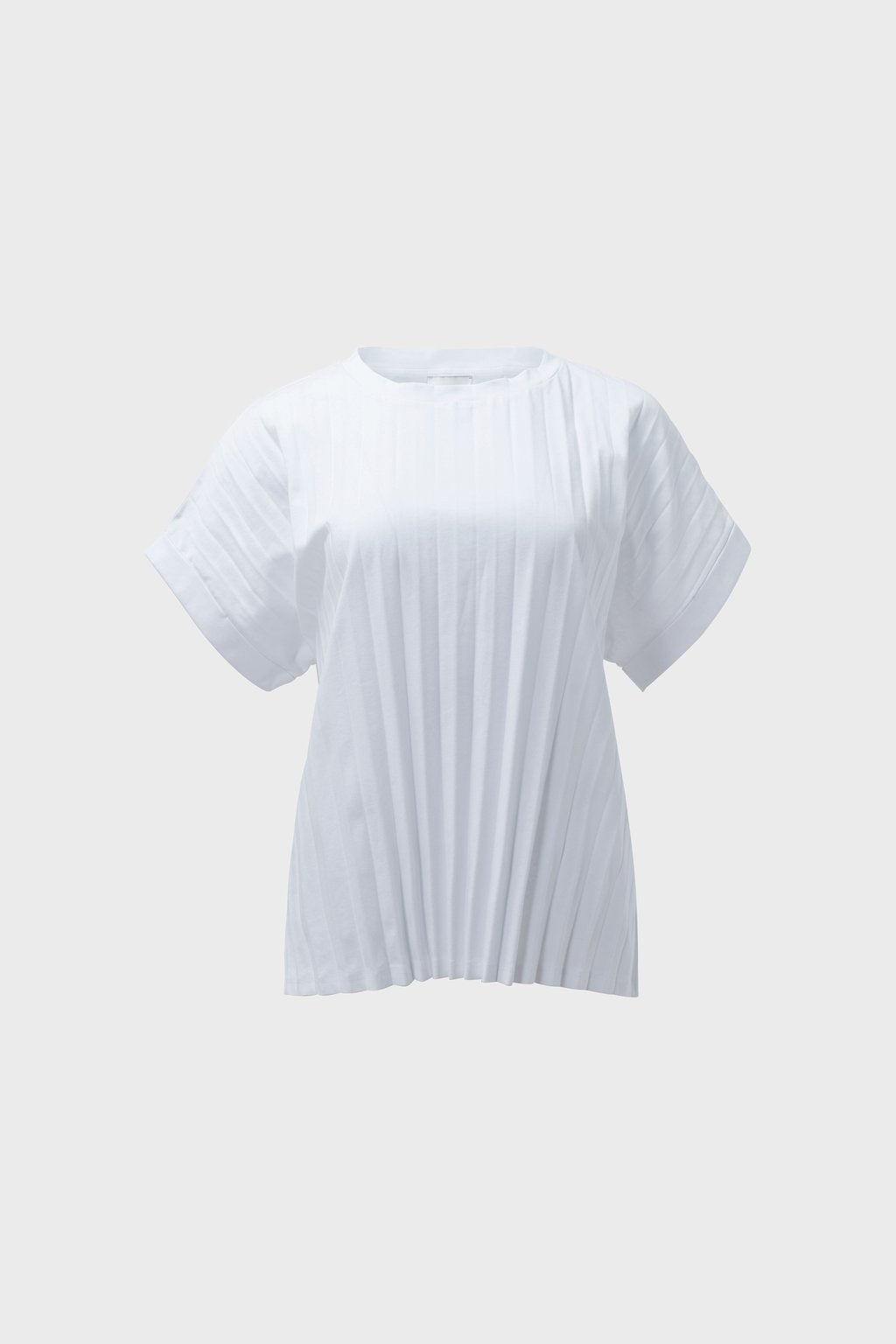 Vekki Top - White