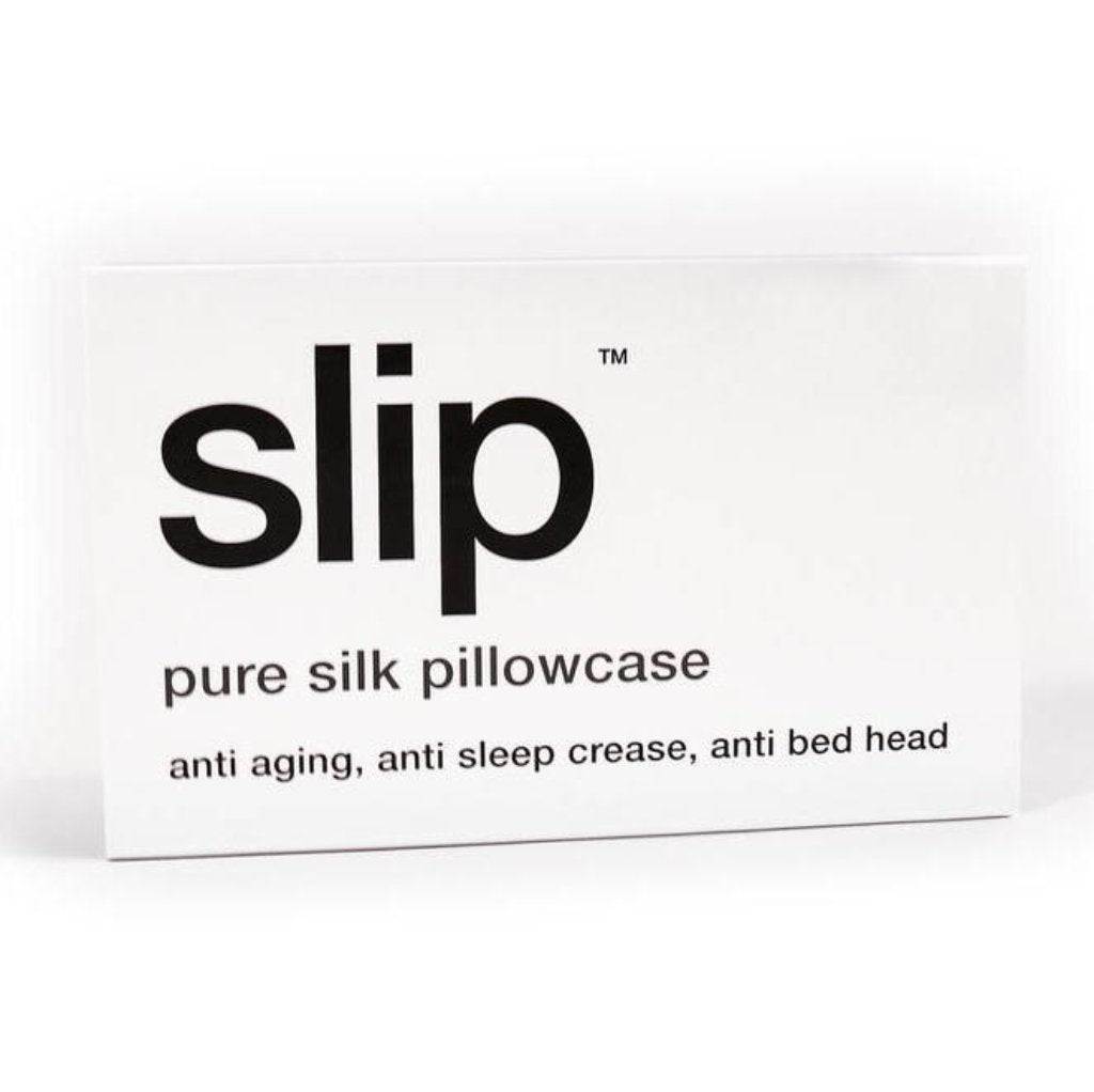 Slip Pillowcase White