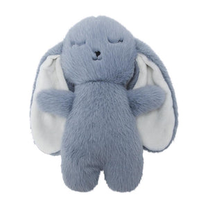 Billie Bunny Plush Blue