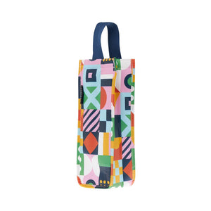 Flags Wine Bag