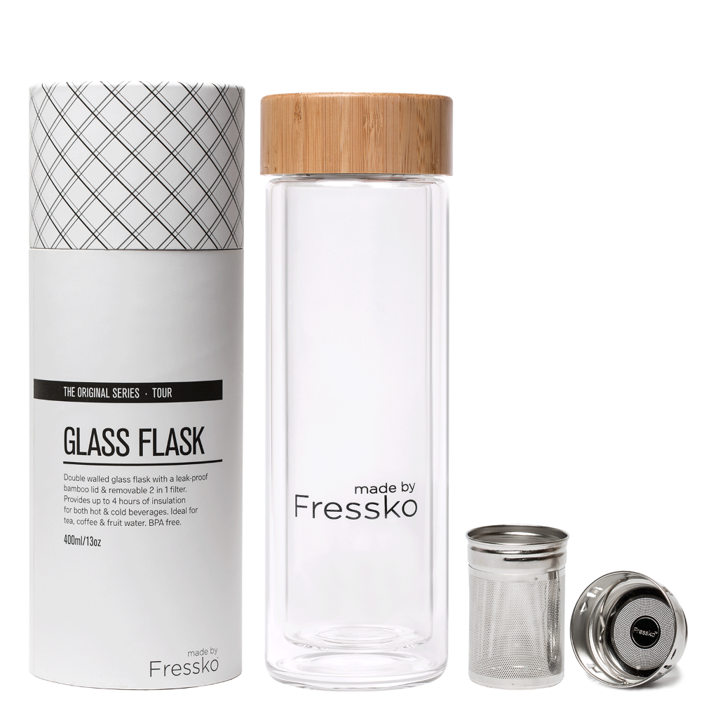 Fressko Tour Flask 400ml