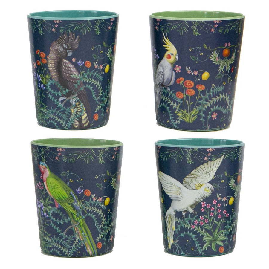 Tree of Life Cup Set