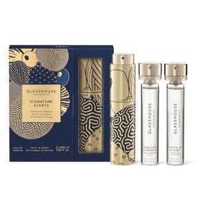 Christmas Signature Scents Gift Set