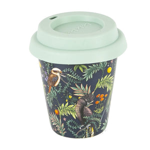 Tree of Life Ceramic Coffee Cup