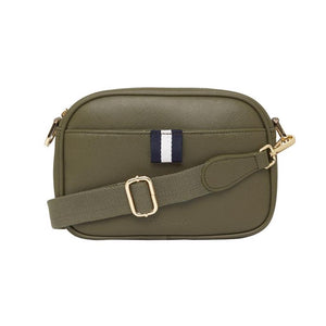 New York Camera Bag - Khaki