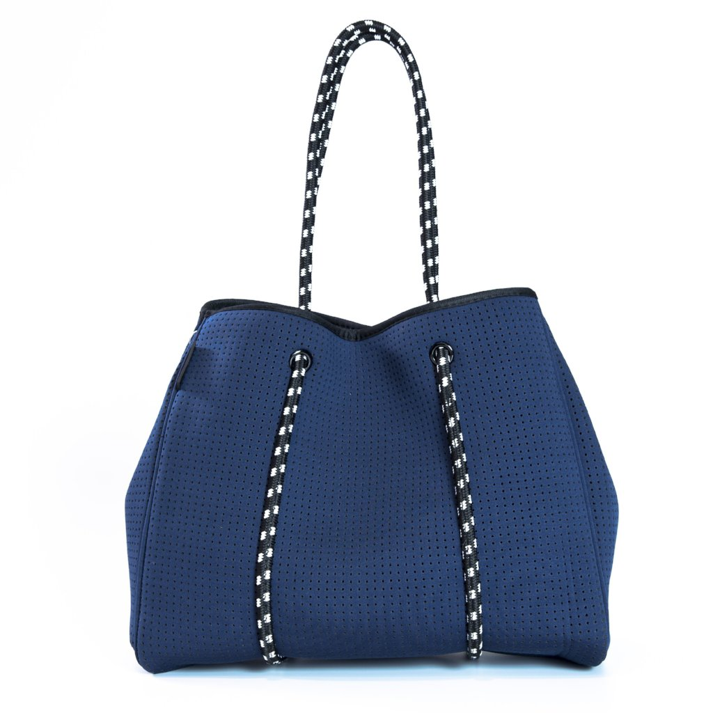 Prene Sorrento Bag (Navy)