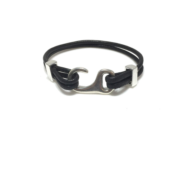 Men's Round Hook Bracelet - SPREE Boutique