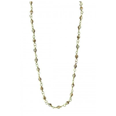 "Juliet 20"" Swarovski Chain - SPREE"