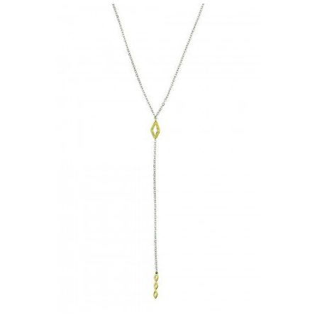 Diamante Y Necklace - SPREE