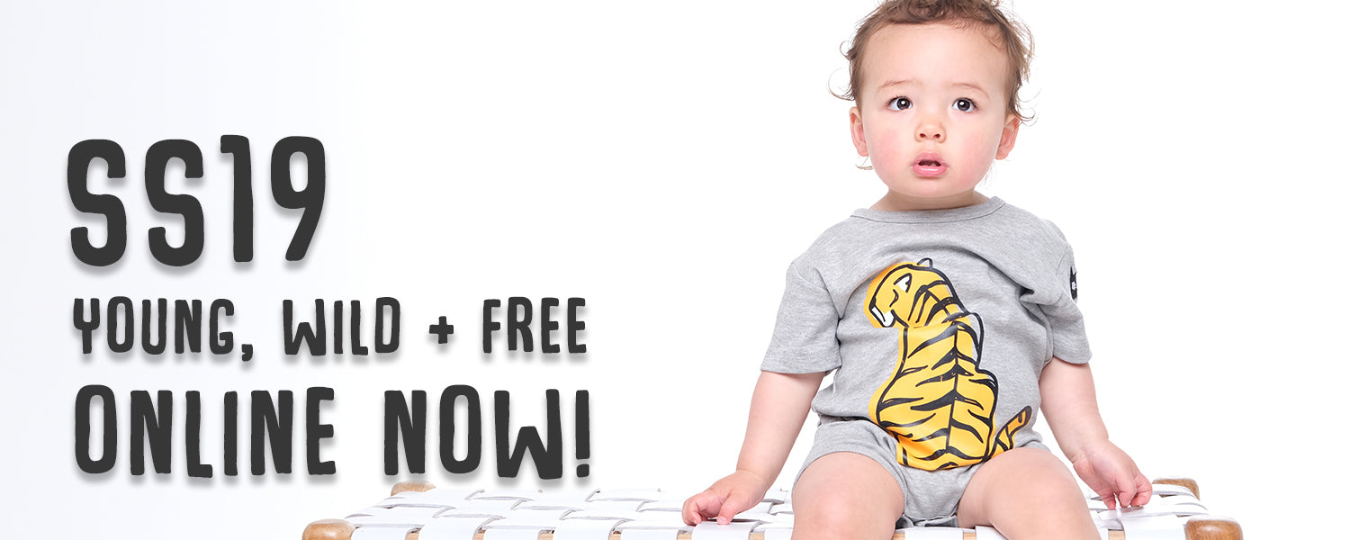 Band of Boys Clothing Store | Boys Clothes NZ | Buy Online