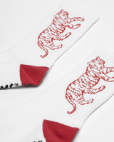 THE COLLECTIBLES | Cool Cat Skate Socks