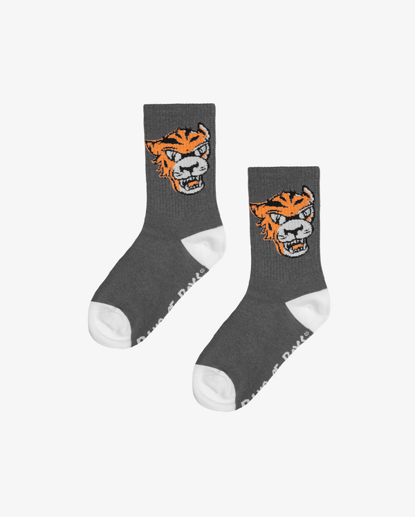 THE COLLECTIBLES | Eye of the Tiger Skate Socks