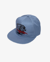 Lightning Tiger Hip Hop Cap