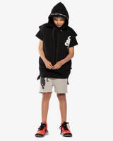 BANDITS | My Anaconda sleeveless hood