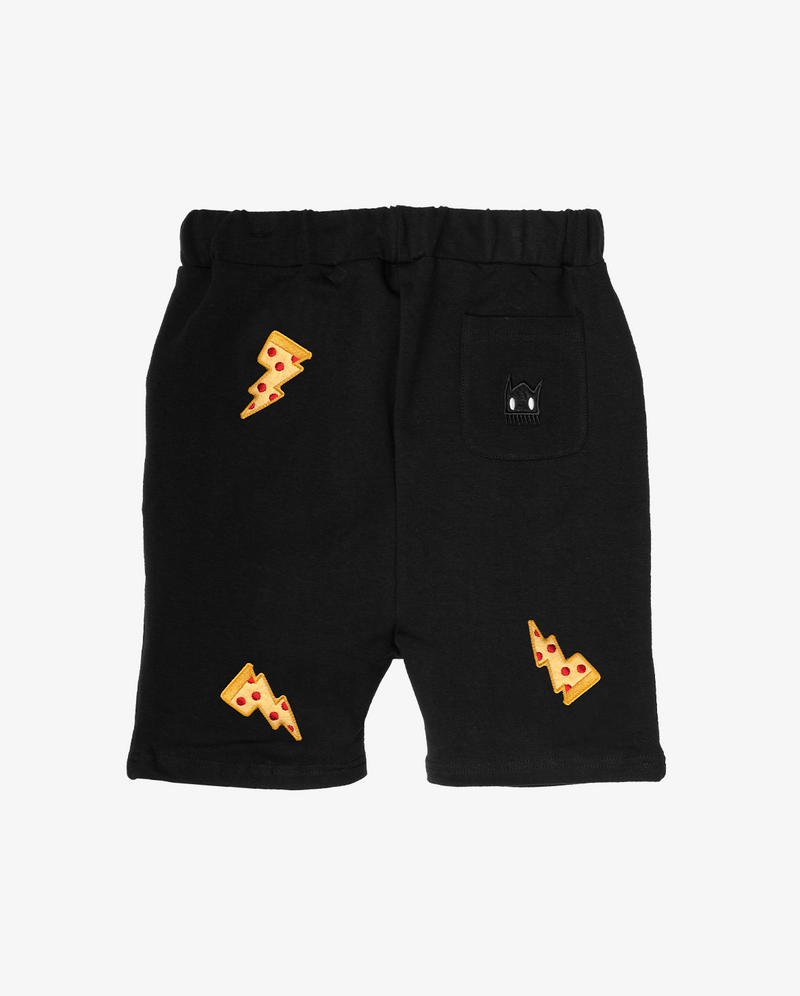 Band of Boys X Teenage Mutant Ninja Turtles Collab | Pizza Relaxed shorts