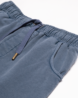 BANDITS | Vintage blue relaxed shorts