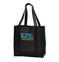 EPX Body Challenge Day Tote
