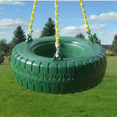 Tire Swings Hardware Parts