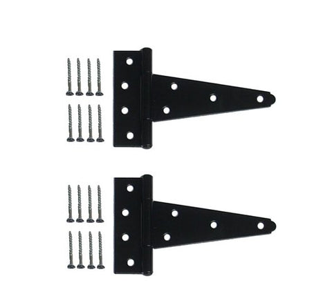 "5"" Playhouse Door Hinges (pair)"