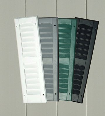 Playhouse Shutters (Pair)