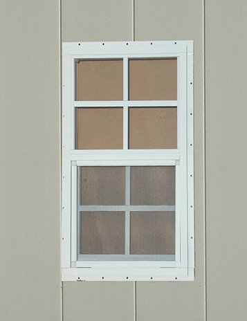Playhouse Window - 14x27