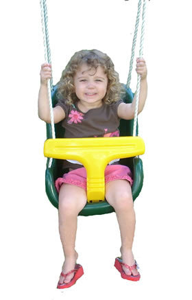 Infant to Toddler Swingset Swing
