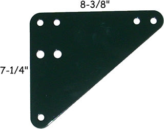 Triangular Swing Set Bracket
