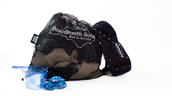 Caring for Your Boardroom Socks