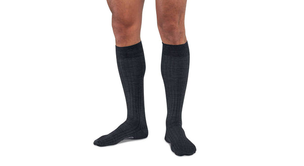 Why You Should Wear Men's Over the Calf Socks
