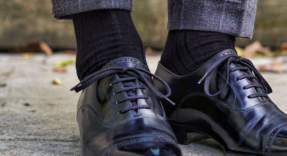 The Best Men's Socks for Every Activity