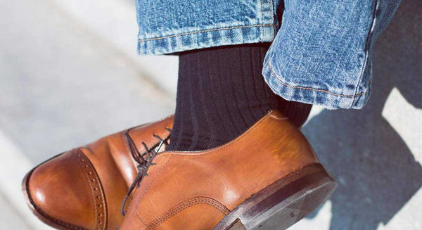 Why You Should Buy Merino Wool Dress Socks