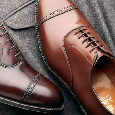 Made in USA Dress Shoes