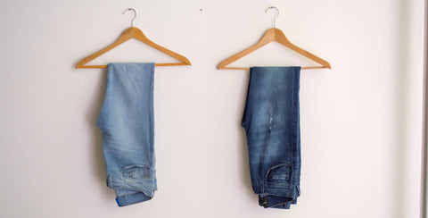 Avoid Rough Fabrics Such As Denim When Washing Wool Socks