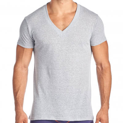 Made in USA Undershirt