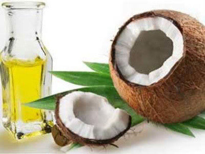 COCONUT OIL WARNING- Don't use it as a face moisturizer!